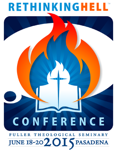 Rethinking Hell Conference 2015 Logo