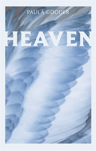 """Heaven"" by Paula Gooder"
