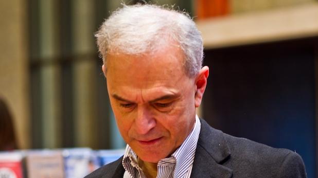 George Sarris
