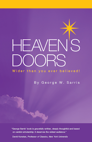 Heaven's Doors: Wider than you ever believed!