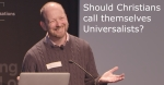"Robin Parry's responding to ""Should Christians call themselves Universalists?"""